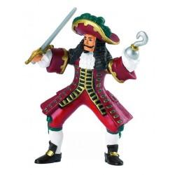 Capitaine corsaire