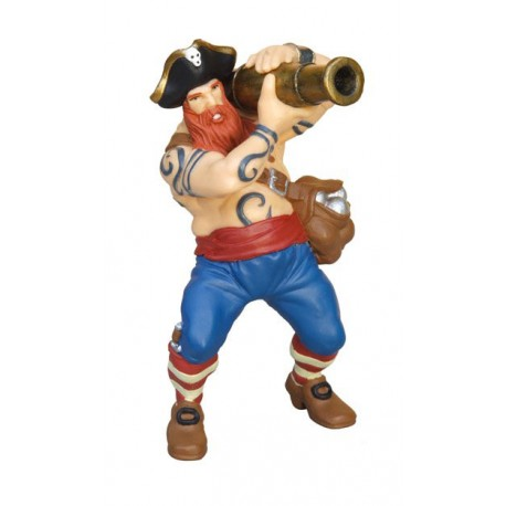 Cannon Pirate
