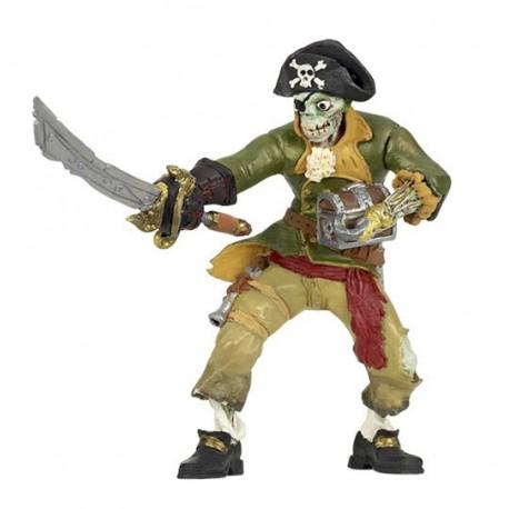 Pirate Zombie