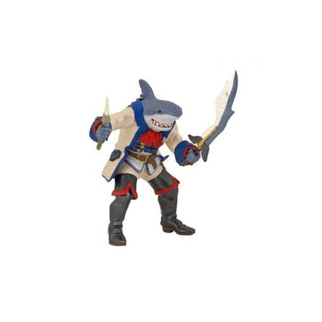 Pirate mutant requin