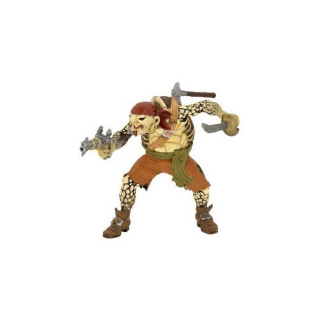 Turtle mutant pirate