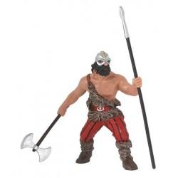 axe barbarian Red Discontinué/Discontinued