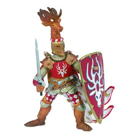 Weapon master stag