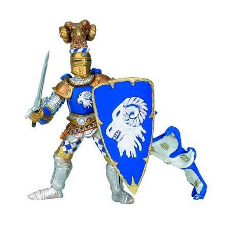 Blue weapon master ram
