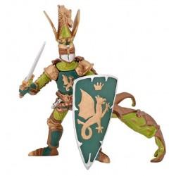 Weapon master dragon