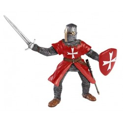 Chevalier de Malte (rouge)