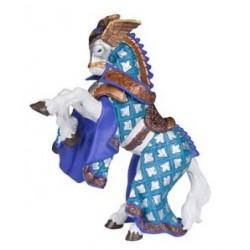 Weapon master eagle horse