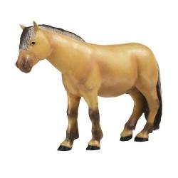 Fjord pony***