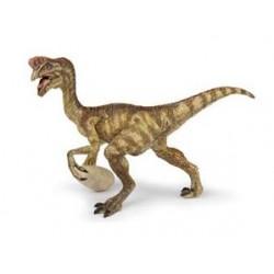 Oviraptor retraité