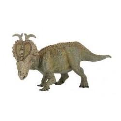 Pachyrhinosaure retraité