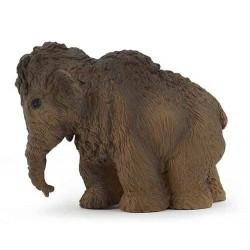 Bébé mammouth retraité