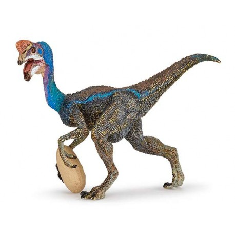 Oviraptor bleu