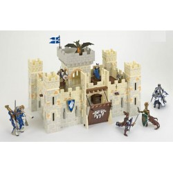 Le château des chevaliers