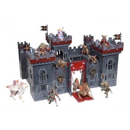 Le Château des mutants