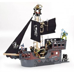 Fantasy Ship***