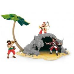 Île Pirate