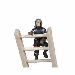 on ladder Discontinué/Discontinued