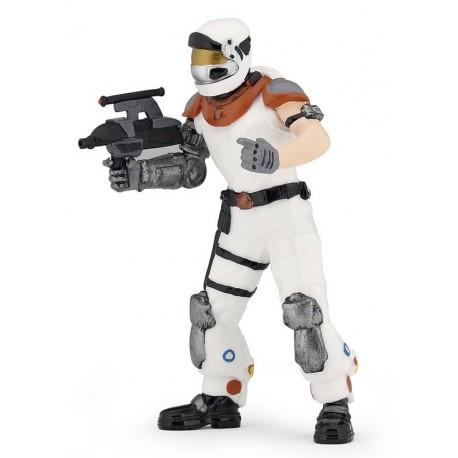 Space Warrior***