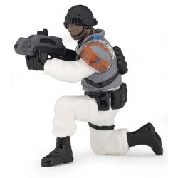 Laser Warrior***