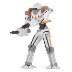 Starbot Warrior***