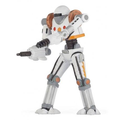 Starbot Warrior