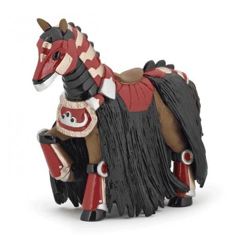 Cyberknight horse  Fighter
