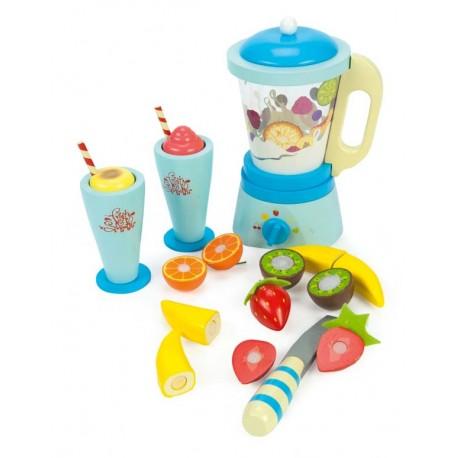 """Blender set """"fruit & smooth"""""""