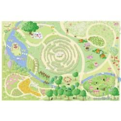 Fairy playmat 100 x 150cm