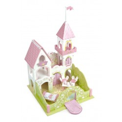 Fairybelle palace