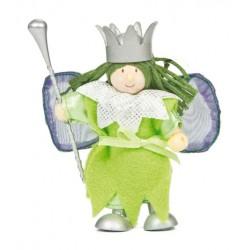 Le roi Percival