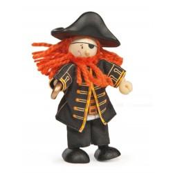 Le Pirate Barberousse