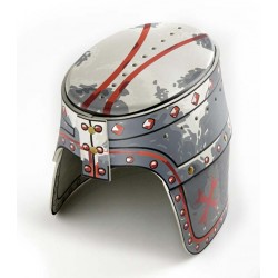 Knight Helmet, Maltese Knight