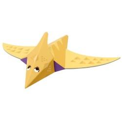 Dino- Pterosaur