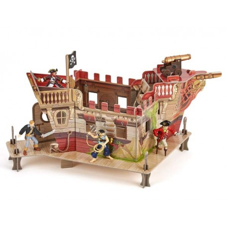 Le Fort Pirate