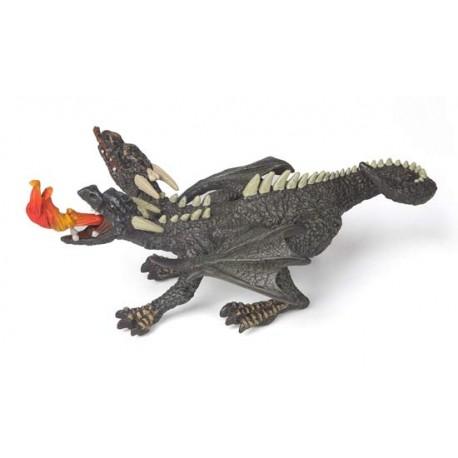 Dragon de cendre ***