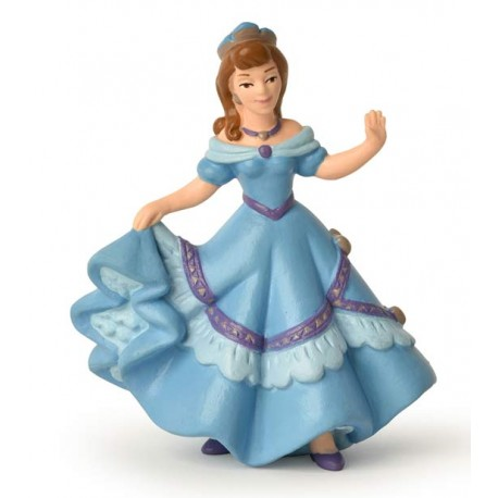 Princesse Hélèna