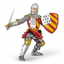 Knight in tournament