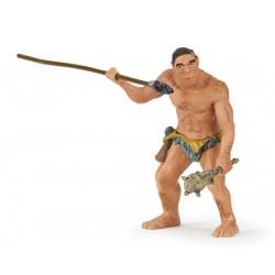 Prehistoric man