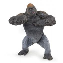 Gorille des montagnes Nouveau 2018