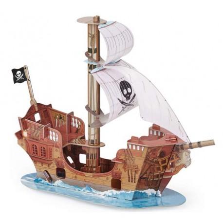 Le Bâteau Pirate