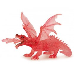 Dragon rubis