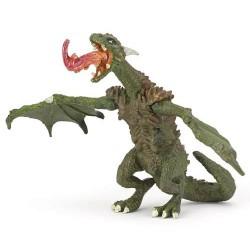 Dragon articulé