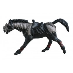 black horse ***