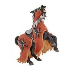 Demon of darkness horse