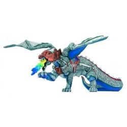 Dragon destrier