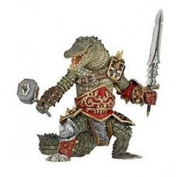 L'homme Crocodile