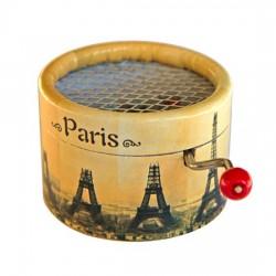 Vie en rose - Tour Eiffel