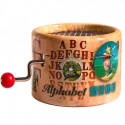 Alphabet song
