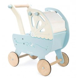 Moonlight Pram (Blue)