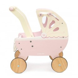 Sweet Dreams Pram (Pink)